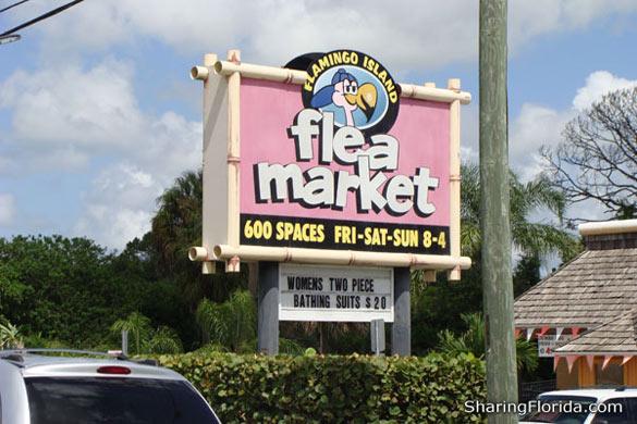 Daytona Beach Flea Market Cell Phones