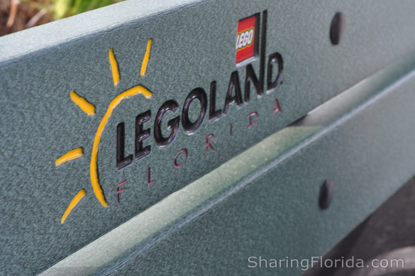 Legoland Promo Code 2012/2013 from McDonalds
