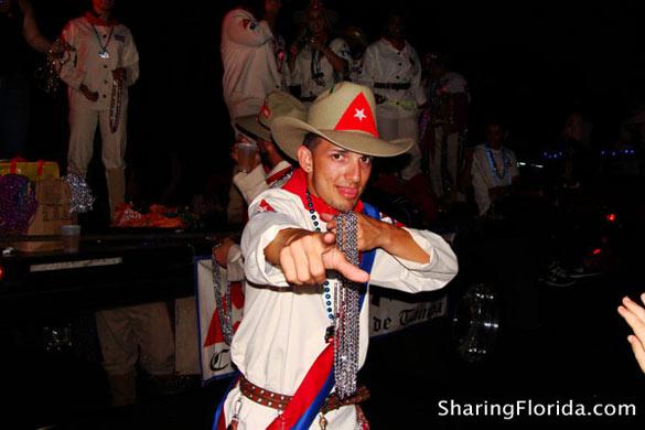 Bradenton Heritage Parade 2009
