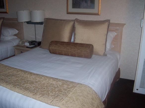 Hyatt Regency Hotel in Jacksonville