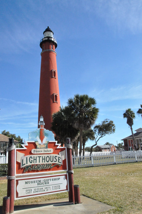 Pictures from the Ponce de Leon Lighthouse