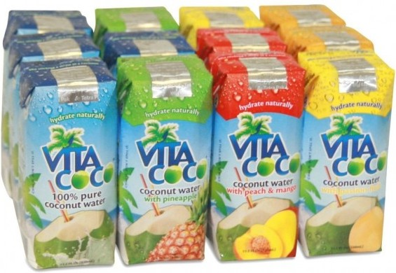 list-of-coconut-water-flavors