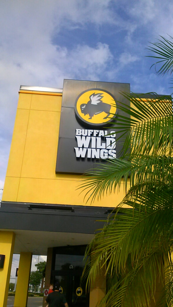 Buffalo Wild Wings in Florida