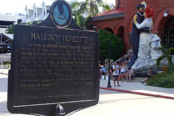 Key-West-Mallory-Sign